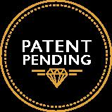 Badge patent pending